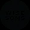 WISESONS_LOGO_CIRCLE_BLACK (1)